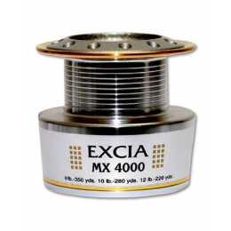 Катушка шпуля RYOBI art. Excia MX 1000