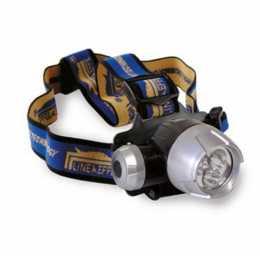 Туризм фонарь LINEA EFFE фонарь налобный 3 LED