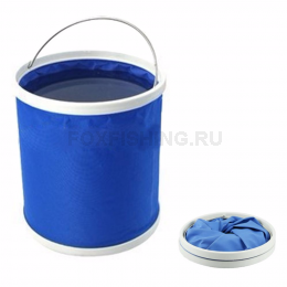 Ведро SIWEIDA art. foldaway bucket 9-11L