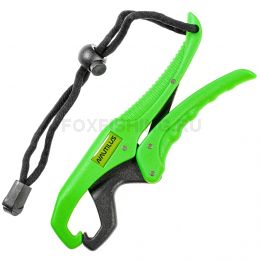Липгрип NAUTILUS DISCOVER FISHING NFG0901 Green