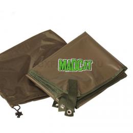 Мат MADCAT PHOTOMAT SKULL & CLONKS 200x275cm