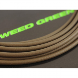 Для карпфишинга KORDA DARK MATTER Tungsten Tubing Weed трубка для монтажа 2 м