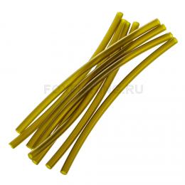 Термоусадочные трубки KORDA SHRINK TUBE small 1.2mm (тёмно-зелёные)