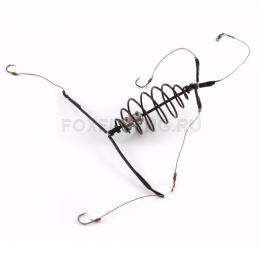 Фидерная оснастка CARPLINE Спираль ДСК4-6-С25