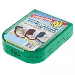 Коробка GRIFON box для мормышек, блёсен и мушек