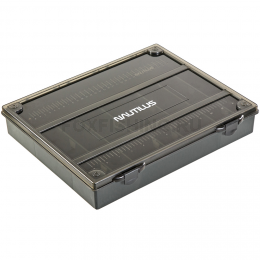 Коробка NAUTILUS CARP MAIN BOX WITH RIG PANEL
