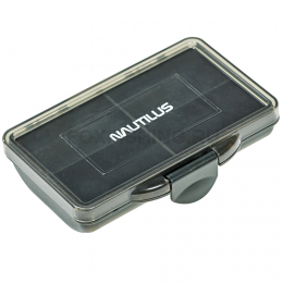 Коробка NAUTILUS Carp Small Box 4