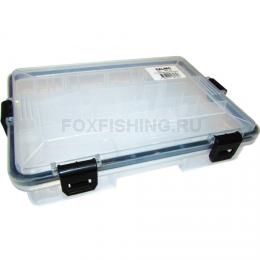 Коробка SALMO box WATERPROOF 1501-04