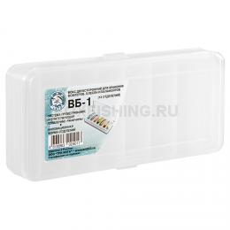 Коробка ТРИ КИТА box ВБ-1 WHITE