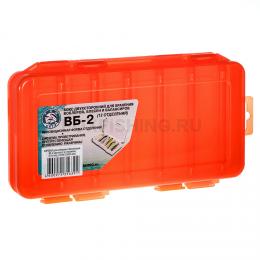 Коробка ТРИ КИТА box  ВБ-2 RED