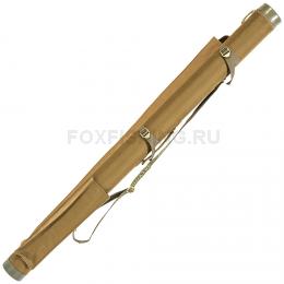 Тубус AQUATIC art. жесткий с карманом d-90 мм, длина 145