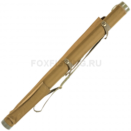 Тубус AQUATIC art. жесткий с карманом d-90 мм, длина 160
