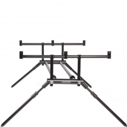 Род под MAD ALU TWIN BACK BONE Rod Pod