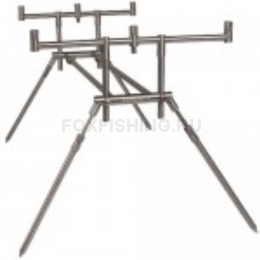 Род под MAD COMPACT STAINLESS STEEL Rod Pod
