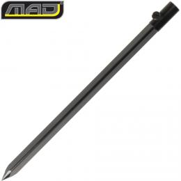 Стойка MAD BLACK ALUMINIUM CHUNKY TRI-STICK Bankstick 85-160 cm