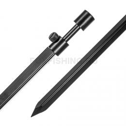 Стабилизатор MAD BLACK ALUMINIUM CHUNKY TRI-STICK Bankstick 85-160 cm