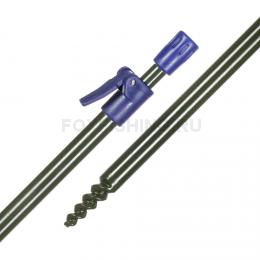 Стойка NAUTILUS art. Easy Lock Drill Bankstic 120-180см.