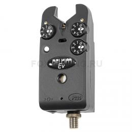 Электронный сигнализатор DELKIM EV PLUS WHITE (белый)