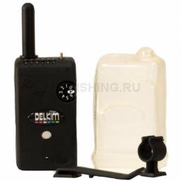 Электронный сигнализатор DELKIM RX PLUS PRO 6 LED with Vibro Alert