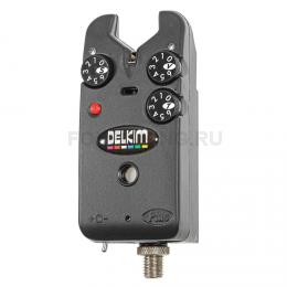 Электронный сигнализатор DELKIM STANDART PLUS Flame Red