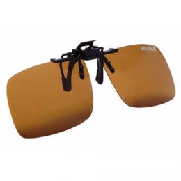 Очки NAUTILUS CLIPS N6502 PL BROWN