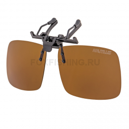 Очки NAUTILUS CLIPS N6502 PL BROWN