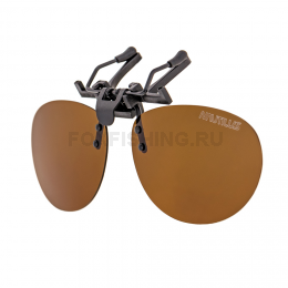 Очки NAUTILUS CLIPS N6602 PL BROWN