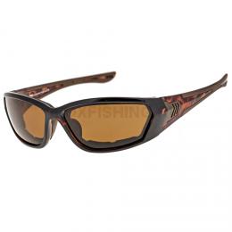 Очки RAPALA SPORTSMAN'S 3D WRAP RVG-033B