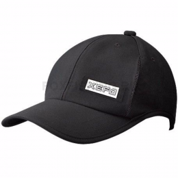 Бейсболка SHIMANO XEFO WIND FIT CAP CA-251N BLACK
