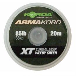 Лидер KORDA Arma Kord XT Weedy Green 85lb ARMK85