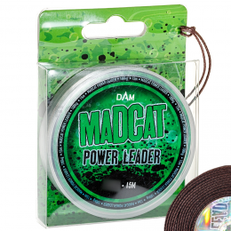 Лидер MADCAT POWER LEADER 15m - 80kg