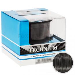 Леска SHIMANO TECHNIUM 300м. 0.355мм. BLACK