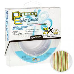 Плетеный шнур PONTOON 21 EIGHT BRAID X8 150м. 0.330мм. MULTICOLOR