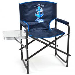 Кресло КЕДР АДМИРАЛ SKA-04 со столиком и подстаканником