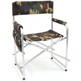 Кресло КЕДР art. AKS-02 с карманом на подлокотнике