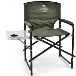 Кресло КЕДР art. SK-07 со столиком и подстаканником