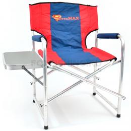 Кресло КЕДР SUPERMAX AKSM-03 со столиком(пластик)