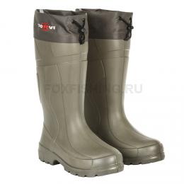 Сапоги TORVI ЭВА t+15С-5°С 41/42 (оливковые ТЭП)