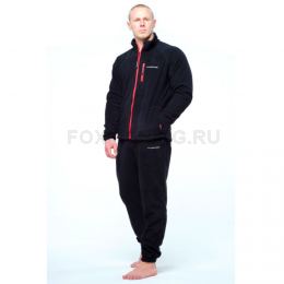 Костюм FORSAGE THERMAL SUIT  BLACK 4XL