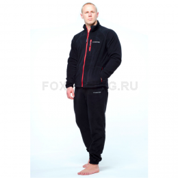 Костюм FORSAGE THERMAL SUIT  BLACK XL