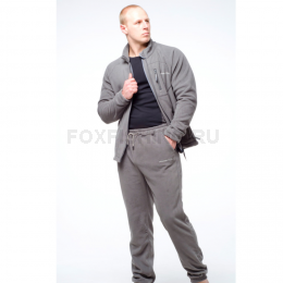 Костюм FORSAGE THERMAL SUIT  GRAY 4XL