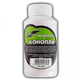 Аминокислоты GREENFISHING SECTOR-GF BOOSTER BAIT Конопля 200мл
