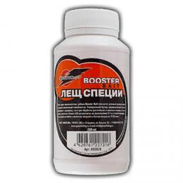 Аминокислоты GREENFISHING SECTOR-GF BOOSTER BAIT Лещ Специи 200мл