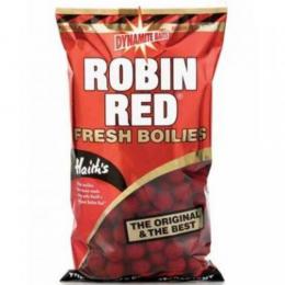 Бойлы DYNAMITE BAITS ROBIN RED 1 кг. 20 мм.