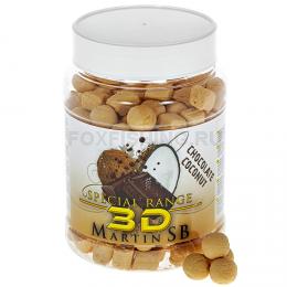 Бойлы MARTIN SB SPECIAL 3D Chocolate Coconut 15/20 мм. 1000 гр.