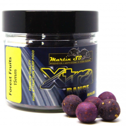 Бойлы MARTIN SB XTRA Forest Fruits 15 мм. 200 гр.
