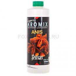 Аттрактант SENSAS AROMIX Anis 0.5л