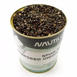 Зерновая смесь NAUTILUS SPOD MIX HEMPSEED 900ml (Конопля)