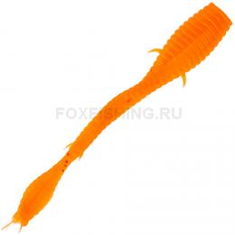 Силиконовая приманка MICROKILLER ЛЕНТОЧНИК 56мм. Морковный