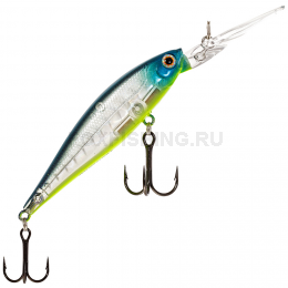 Воблер LUCKY CRAFT POINTER 78 XD-371 BONE PRO BLUE